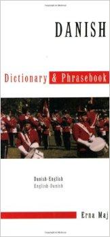 Danish Dictionary and Phrasebook
