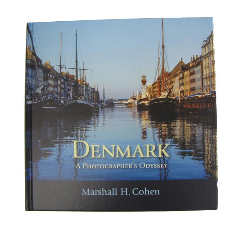 Denmark: A Photographer's Odyssey