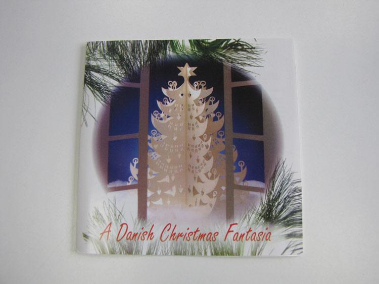 A Danish Christmas Fantasia