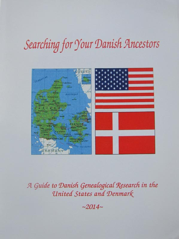 Searching for Your Danish Ancestors